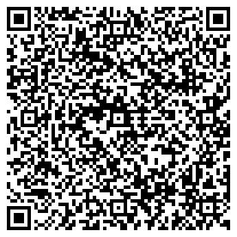 QR-код с контактной информацией организации Жухарев, ИП
