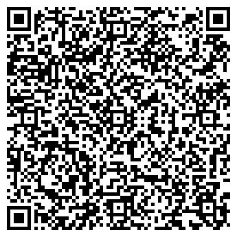 QR-код с контактной информацией организации Арна, ИП