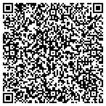 QR-код с контактной информацией организации ПолиФлекс,Компания