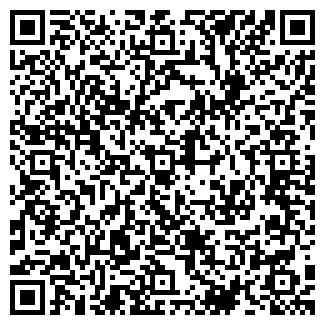 QR-код с контактной информацией организации Абыз, ИП