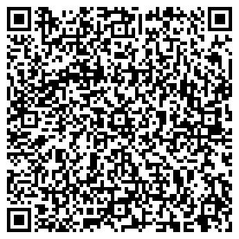 QR-код с контактной информацией организации КазСтройСервис-М, ТОО