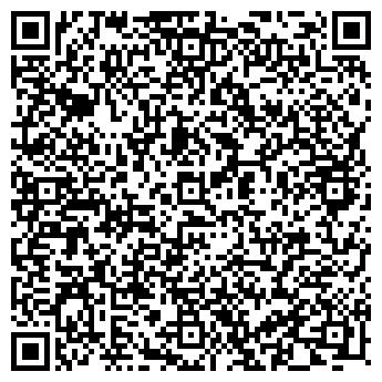 QR-код с контактной информацией организации Дауир РПИК, ТОО