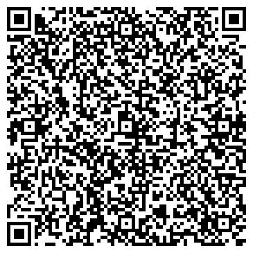 QR-код с контактной информацией организации All for press (Алл фор пресс), ТОО