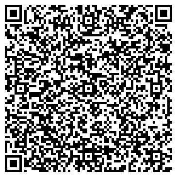 QR-код с контактной информацией организации ARTstyleBN (АРТстайлБН), ИП