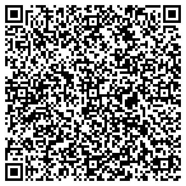 QR-код с контактной информацией организации ТПК Рекламная лавка, ЧП