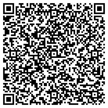 QR-код с контактной информацией организации Геопринт, ОДО