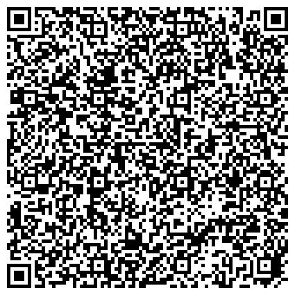 QR-код с контактной информацией организации Витебская областная типография, АО Унитарное полиграфическое предприятие