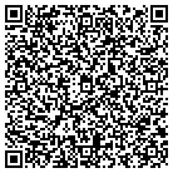 QR-код с контактной информацией организации БФТ, ООО