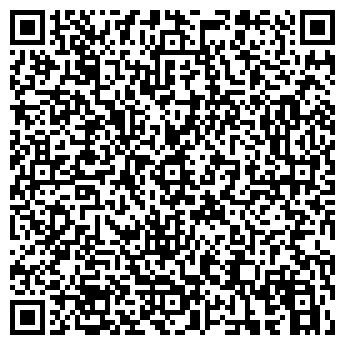 QR-код с контактной информацией организации Миноблсоюзпечать, РУП