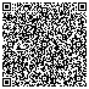 QR-код с контактной информацией организации Топпринт, СООО