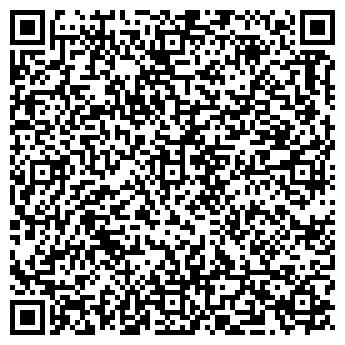 QR-код с контактной информацией организации Sacura, РА