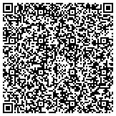 QR-код с контактной информацией организации Донецкие новости, редакция газеты, ООО