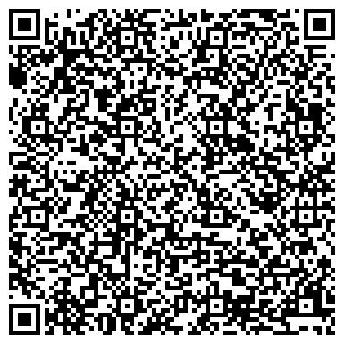 QR-код с контактной информацией организации Лесин край, ООО