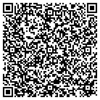 QR-код с контактной информацией организации Тритон,ЧП