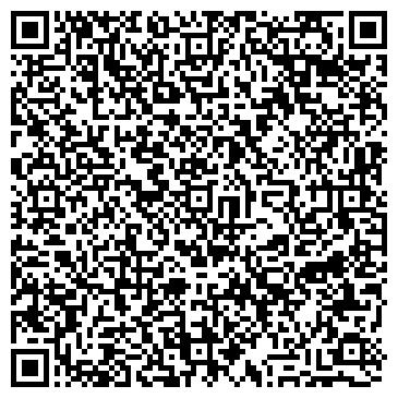 QR-код с контактной информацией организации 1+Агентство, ЧП