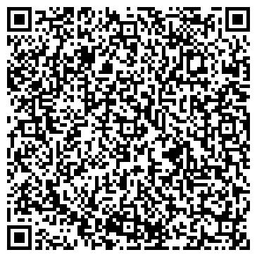 QR-код с контактной информацией организации Рекламное агентство да Винчи, ЧП