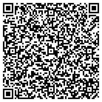 QR-код с контактной информацией организации Авиация и время, ООО