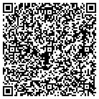 QR-код с контактной информацией организации G-TUNING