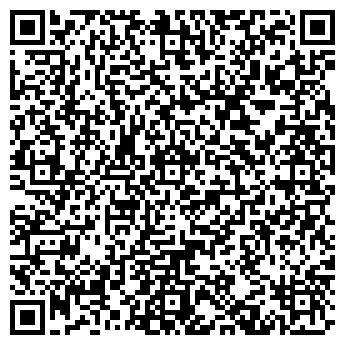 QR-код с контактной информацией организации Авто Точки, ЧП