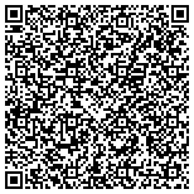 QR-код с контактной информацией организации Издательство Металлика, ООО