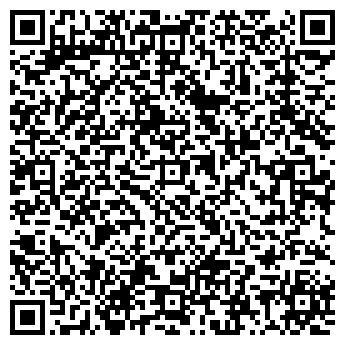 QR-код с контактной информацией организации Прайсы Киева, ЧП