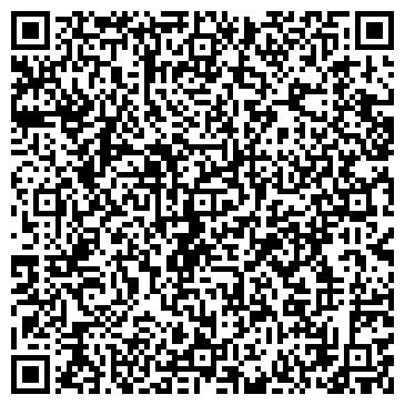 QR-код с контактной информацией организации Умное хозяйство, газета, ООО
