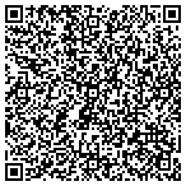 QR-код с контактной информацией организации Газета АиФ в Украине, ЧАО