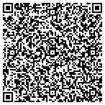 QR-код с контактной информацией организации Торгпресса Тернополь, ООО