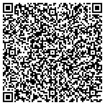 QR-код с контактной информацией организации Brand City (Брэнд Сити), ТОО