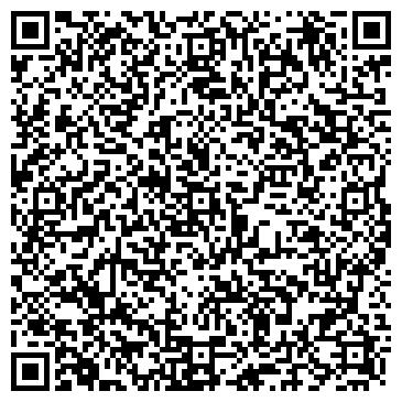 QR-код с контактной информацией организации Аква-терм, Компания