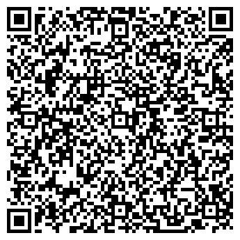 QR-код с контактной информацией организации Асса типография, ЧП