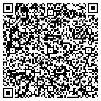 QR-код с контактной информацией организации Агроlife (Апролайф), ТОО