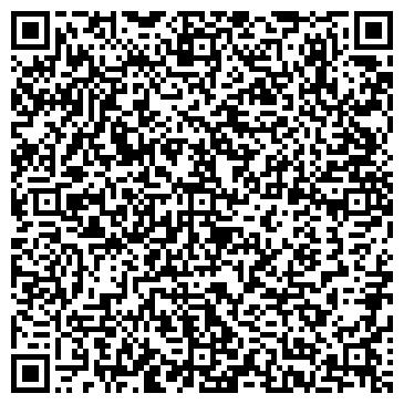 QR-код с контактной информацией организации Украинская пресс-група, ЧАО