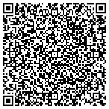QR-код с контактной информацией организации Медиа-Информ, ТОО
