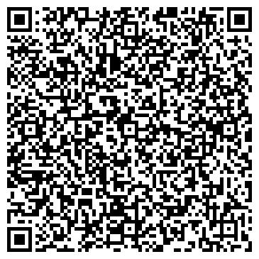 QR-код с контактной информацией организации Автомобильная Омега, ТОО редакция газеты