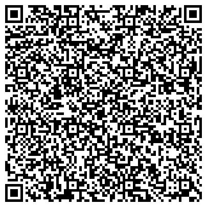 QR-код с контактной информацией организации Бизнес Регион Казахстан, ТОО редакция газеты