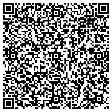 QR-код с контактной информацией организации Юридическая Газета, ТОО редакция газеты