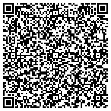 QR-код с контактной информацией организации Вечерний Алматы, ТОО редакция газеты