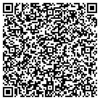 QR-код с контактной информацией организации ЗооКнига, ЧП