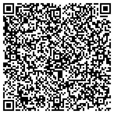 QR-код с контактной информацией организации Бизнес Курьер, ТОО Редакция Газеты
