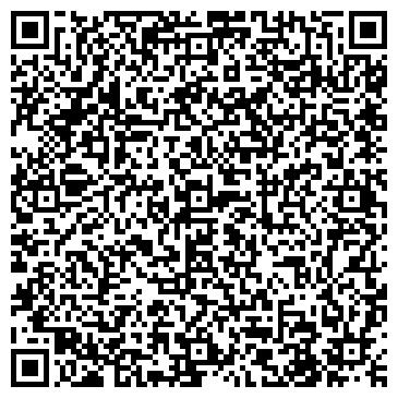 QR-код с контактной информацией организации Огни Алатау, ГКП редакция газет
