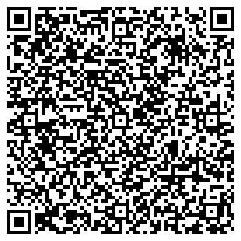 QR-код с контактной информацией организации Маэстро принт, ТОО