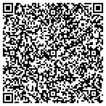 QR-код с контактной информацией организации Газета Компас, ИП