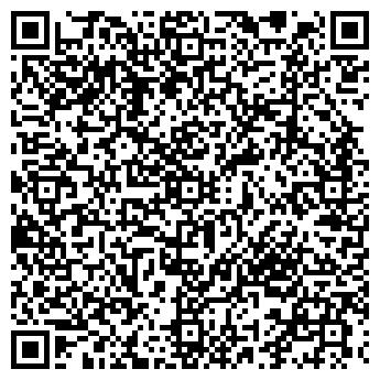 QR-код с контактной информацией организации БайтИнформ, ТОО