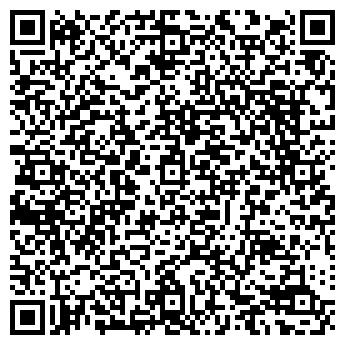 QR-код с контактной информацией организации Артлайн, ТОО