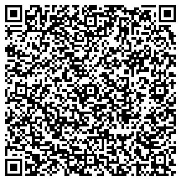 QR-код с контактной информацией организации Жулдыздар отбасы (редакция журнала), ТОО