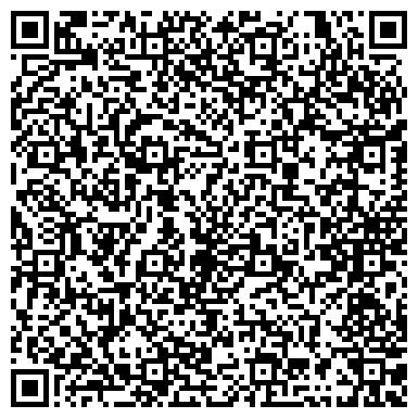 QR-код с контактной информацией организации Деловая Женщина редакция журнала, ТОО