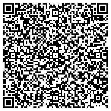 QR-код с контактной информацией организации Альфа, ТОО редакция газеты
