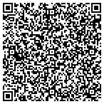 QR-код с контактной информацией организации Central Asia Monitor Газета, ТОО