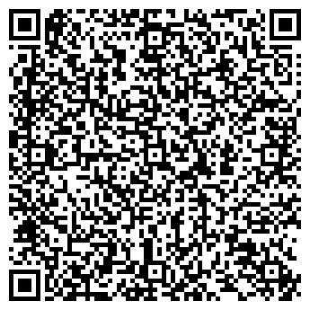 QR-код с контактной информацией организации АВТОСЕРВИС-РК
